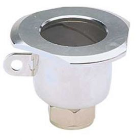 Enlarge Single Flusher for Bass Valve Couplers