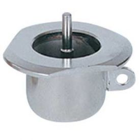 Enlarge Stainless Steel Flusher for Bass Valve Couplers