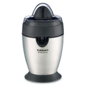 Enlarge Cuisinart CCJ-100 Citrus Juicer