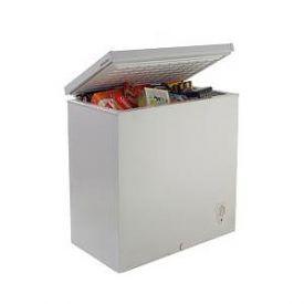 Enlarge Avanti CF205 7.2 Cu. Ft. Chest Freezer - White