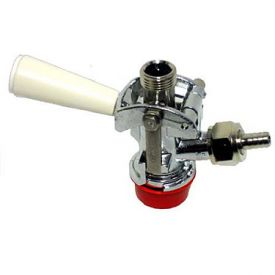 Enlarge Taprite CH5000-45L - Lever Tap with Kam-Loc Barrel for US Kegs