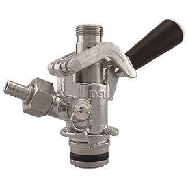 Enlarge CH5300 - U System Keg Tap Coupler - Lever Handle