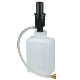 Enlarge 2 Quart Replacement Cleaning Bottle w/ HP-300 Hand Pump