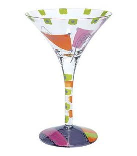 Enlarge Cosmopolitan Martini Glass by Lolita Love My Martini