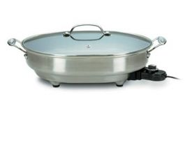 Enlarge Cuisinart CSK-150 Non-Stick Electric Skillet