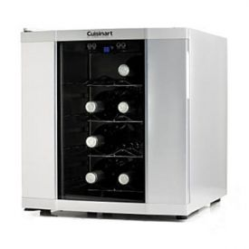 Enlarge Cuisinart CWC-1600 16-Bottle Private Reserve Wine Cellar