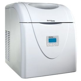 Enlarge Danby DIM1524W 33 lb. Capacity Portable Ice Maker