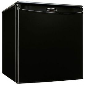Enlarge Danby DAR195BL 1.8 Cu. Ft. Compact All Refrigerator - Black