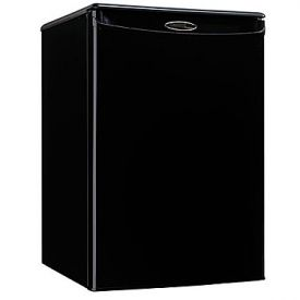 Enlarge Danby DAR259BL 2.5 Cu. Ft. Compact Refrigerator - Black