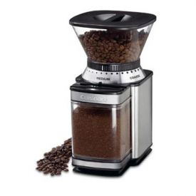 Enlarge Cuisinart DBM-8 Supreme Grind Automatic Burr Mill