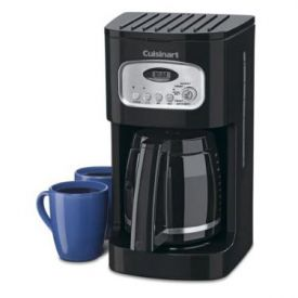 Enlarge Cuisinart DCC-1100BK 12 Cup Programmable Coffee Maker - Black