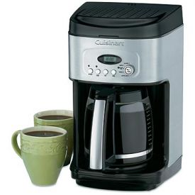 Cuisinart Coffee Maker Manual Dcc 3200 : Download free software Brew Central 12-Cup Programmable Coffeemaker Manual - baltimoreutorrent