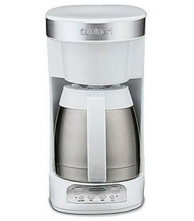 Enlarge Cuisinart DCC-755 Compact Coffee Maker 10-Cup Thermal Carafe