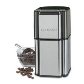 Enlarge Cuisinart DCG-12BC Grind Central Coffee Grinder