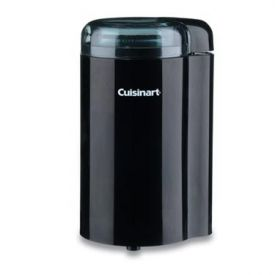 Enlarge Cuisinart DCG-20BKN Coffee Bar Coffee Grinder - Black