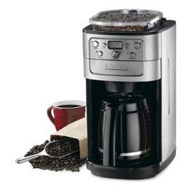 Enlarge Cuisinart DGB-700BC Grind & Brew 12-Cup Automatic Coffee Maker