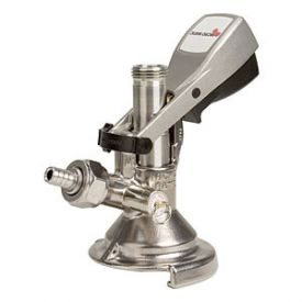 Enlarge DH1501 - A System Keg Coupler - Lever Handle