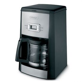 Enlarge DeLonghi DC312T - 14-Cup Drip Coffee Maker