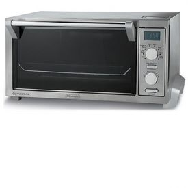 Enlarge DeLonghi DO1289 0.5 Cu. Ft. Digital Convection Oven