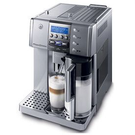 Enlarge DeLonghi ESAM6620 Gran Dama Super Automatic Espresso Machine