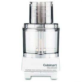 Enlarge Cuisinart DLC-XPN 20 Cup Food Processor - White