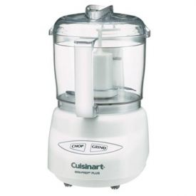 Enlarge Cuisinart DLC-2A Mini-Prep Plus Food Processor - White
