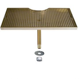 Enlarge DP-630DSSPVD - Surface Mount - 7-1/2