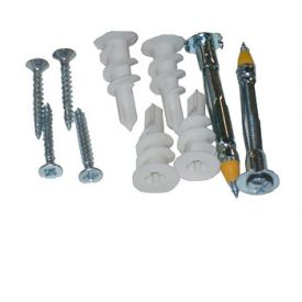 Enlarge Fastener Kit, Masonry - 6 Masonry