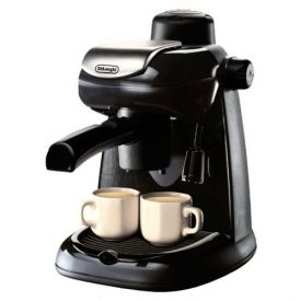 Enlarge Delonghi EC5 Espresso & Cappuccino Maker