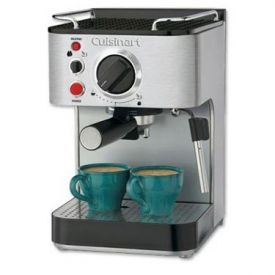 Enlarge Cuisinart EM-100 Semi-Automatic Espresso Maker
