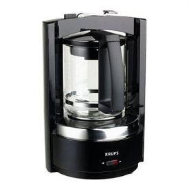 Enlarge Krups F468-42 Moka Brew 8-Cup Coffeemaker