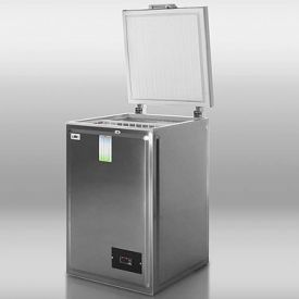 Enlarge Summit FCL44 3.6 Cubic Foot Laboratory Freezer