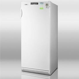 Enlarge Summit FFAR10FC7MED 10.1 Cu. Ft. Medical All-Refrigerator with Keypad Lock