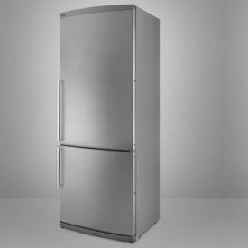 Enlarge Summit FFBF285SSIM - Stainless Steel with Ice Maker