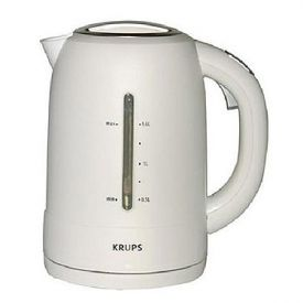 Enlarge Krups FLF2-J1 Electric Water Kettle - White
