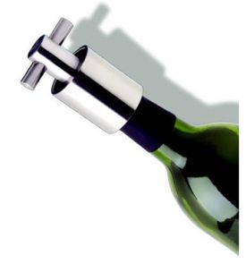 Enlarge Secur-Seal Champagne / Wine Stopper