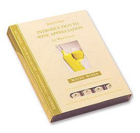 Enlarge Introduction to Wine Appreciation - White Wines