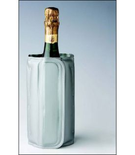 Enlarge Bottle Cool Deluxe Wine and Champagne Chiller Sleeve