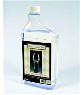 Enlarge Liquid Candle Wax