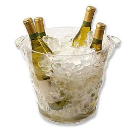 Enlarge Giant Monterey Acrylic Wine Cooler