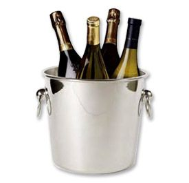 Enlarge Ideal Quattro Wine and Champagne Chiller