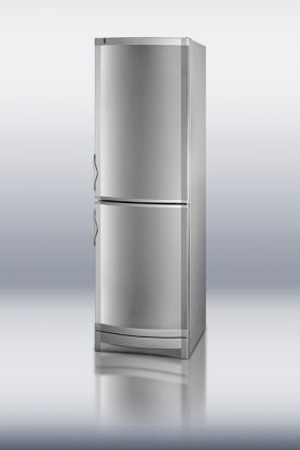 Enlarge Summit CP171SS 12.0 Cu. Ft. Commercial Refrigerator - Stainless Steel
