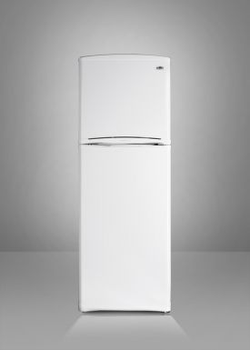 Enlarge Summit FF1320W 10.3 Cu. Ft. Frost-Free Apartment Refrigerator & Freezer