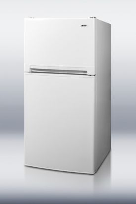 Enlarge Summit FF874 8.5 Cu. Ft. Frost Free Top-Freezer Refrigerator - White
