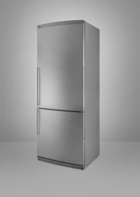 Enlarge Summit FFBF285SS 14 cf Stainless Steel Refrigerator