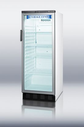 Enlarge Summit SCR1150 11.0 Cu. Ft. Full Sized Beverage Center