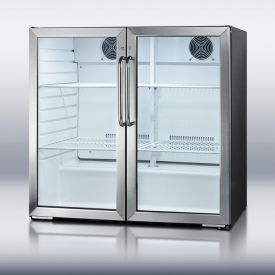 Enlarge Summit SCR7052D Commercial Undercounter Beverage Center