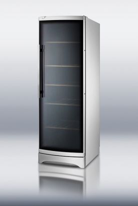 Enlarge Summit SWC1735C 120-Bottle Wine Refrigerator