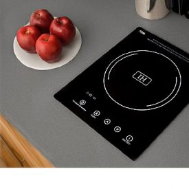 Enlarge Summit SINC1110 - Ceramic Glass Induction Cooktops