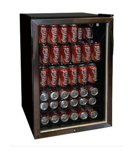 Enlarge Haier HBCN05FVS 150-Can Beverage Center